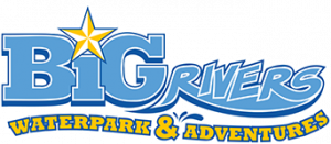 Big Rivers Waterpark & Adventures Logo