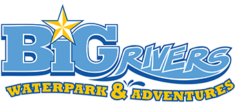 Big Rivers Water Park Logo