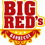 Big Red's Barbecue Logo