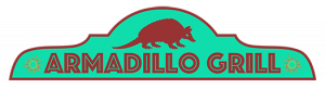 Armadillo Grill Logo